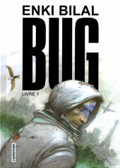 Bug -1a2017a- Livre 1