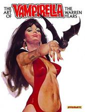 Art of Vampirella (The)  - The Art of Vampirella: The Warren Years
