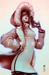 Fables (Urban Comics) -INT05- Volume 5