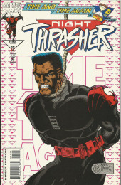 Night Trasher (1993) -11- Slave to the past