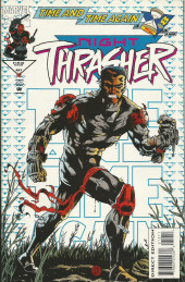 Night Trasher (1993) -12- Slave to the past 2