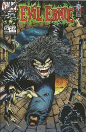 Evil Ernie (1998) -5- Career of evil