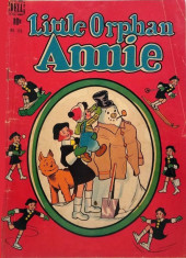 Four Color Comics (Dell - 1942) -206- Little Orphan Annie