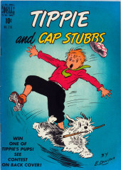 Four Color Comics (Dell - 1942) -210- Tippie and Cap Stubbs