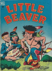 Four Color Comics (Dell - 1942) -211- Little Beaver