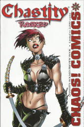 Chastity: Rocked (1998) - Chastity : Rocked preview book