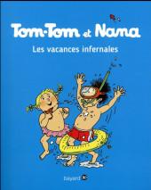 Tom-Tom et Nana -5c2017- Les vacances infernales