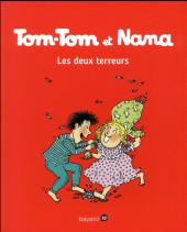 Tom-Tom et Nana -8c2017- Les deux terreurs