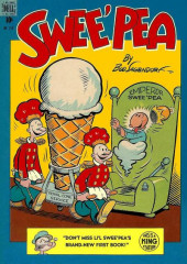 Four Color Comics (Dell - 1942) -219- Swee'pea