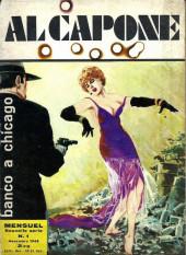 Al Capone (3e série) -1- Banco à Chicago