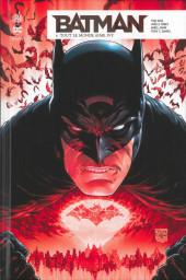 Batman Rebirth -6- Tout le monde aime Ivy