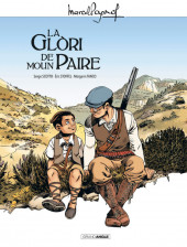 La gloire de mon Père -Provençal- La Glòri de moun Paire