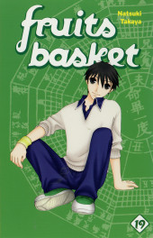 Fruits basket -INTFL10- Tome 19 et 20