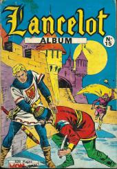 Lancelot (Mon Journal) -Rec15- Album n°15 (du n°57 au n°60)