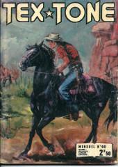 Tex-Tone -441- Le rancunier