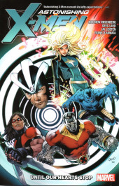 Astonishing X-Men (2017) -INT03- Until our hearts stop