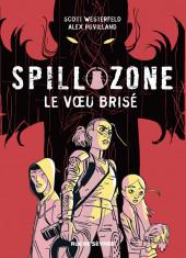 Spill Zone
