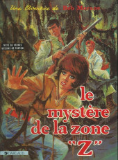 Bob Morane 2 (Dargaud) -6c91- Le mystère de la zone