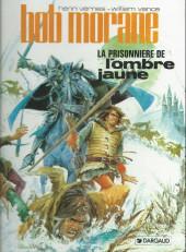 Bob Morane 2 (Dargaud) -14b1992- La prisonnière de l'ombre jaune
