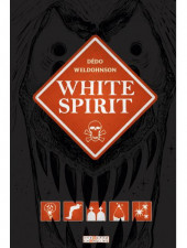 White Spirit -1- White spirit