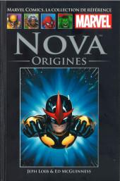 Marvel Comics - La collection (Hachette) -12794- Nova - Origines