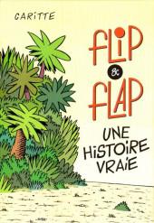 Mini-récits et stripbooks Spirou -MR4215- Flip et flap, une histoire vraie