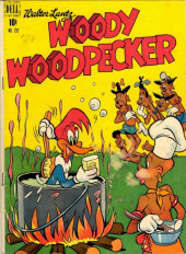 Four Color Comics (Dell - 1942) -232- Woody Woodpecker