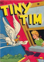 Four Color Comics (Dell - 1942) -235- Tiny Tim