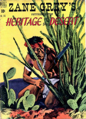 Four Color Comics (Dell - 1942) -236- Zane Grey's Heritage of the Desert