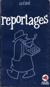(AUT) Gébé - Reportages