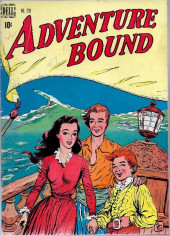 Four Color Comics (Dell - 1942) -239- Adventure Bound