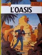 Lefranc -7c1990- L'oasis