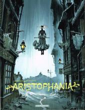 Aristophania -1TL- Le Royaume d'Azur