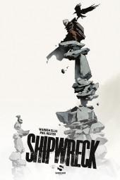 Shipwreck - Le Naufrage