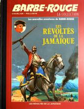 Barbe-Rouge (Eaglemoss) -19- Les révoltés de la Jamaïque