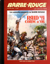 Barbe-Rouge (Eaglemoss) -20- Raid sur la corne d'or