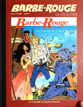 Barbe-Rouge (Eaglemoss) -26- La fiancée du grand Moghol
