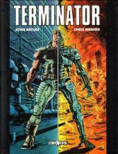 Terminator -1- Tome 1