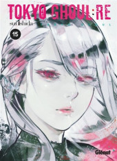 Tokyo Ghoul:RE -15- Tome 15