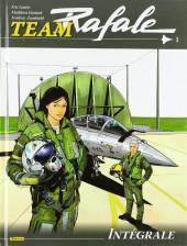 Team Rafale -INT01- Intégrale 1
