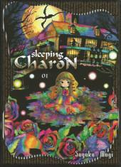 Sleeping Charon -1- Tome 1