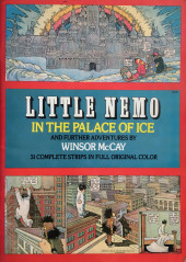 Little Nemo in Slumberland (Divers) - Little Nemo in the Palace of Ice and further adventures by Winsor McKay