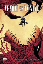 Venom vs Toxine - La nuit des tueurs de symbiotes