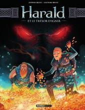 Harald et le trésor d'Ignir -1- Tome 1