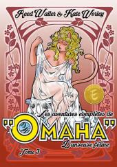 Omaha (Les mésaventures de) -INT03- Les Aventures Complètes - Tome 3