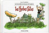 Lapinot (Les nouvelles aventures de) -2- Les Herbes Folles