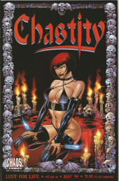 Chastity: Lust for Life -1- Lust for life part 1