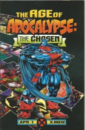 Age of apocalypse (The) : The chosen -1- The chosen