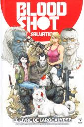 Bloodshot Salvation -2- Le Livre de l'Apocalypse