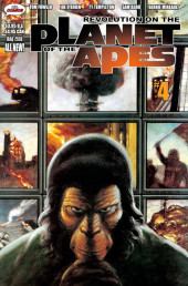 Revolution on the Planet of the Apes -4- (sans titre)